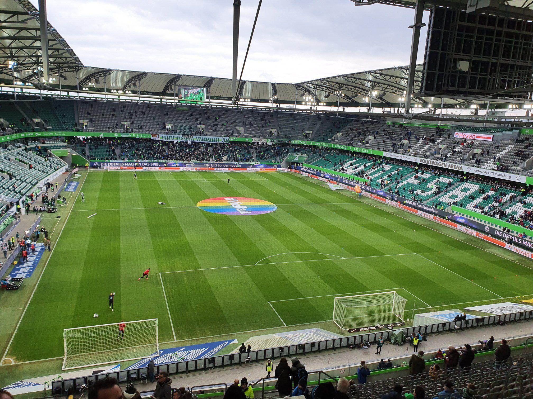 Letztes Bundesligaspiel 2021